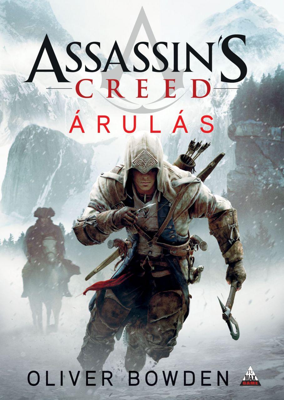 Assassin's Creed: Árulás