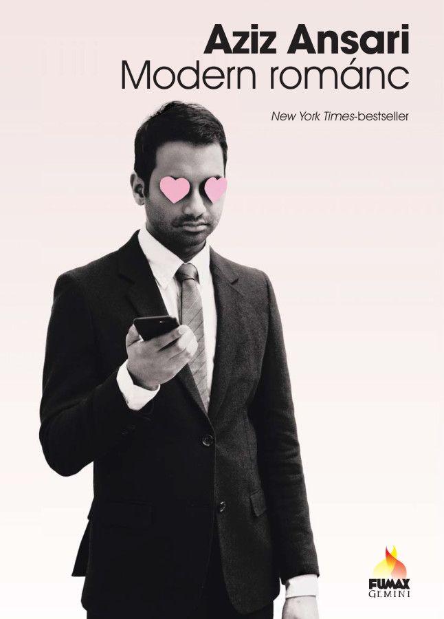 Aziz Ansari: Modern románc
