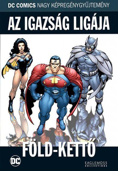 Az Igazság Ligája: Föld-Kettő (DC 13.)