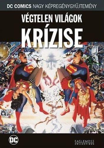 DC Különkiadás: Végtelen Világok Krízise