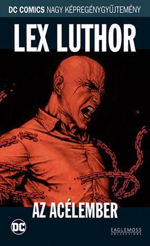 Lex Luthor: Az Acélember (DC 12.)