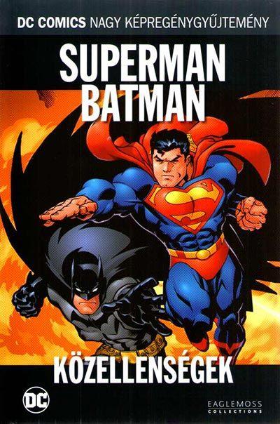 Superman – Batman: Közellenségek (DC 5.)