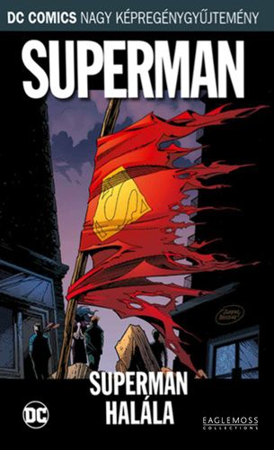 Superman halála (DC 16.)