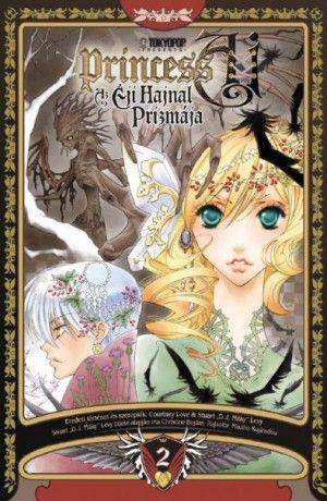 Princess Ai: Az Éji Hajnal Prizmája #2