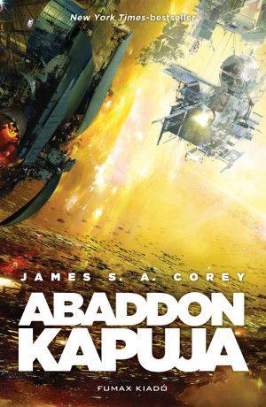 Abaddon kapuja (A Térség 3. kötet)