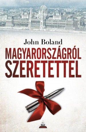Magyarországról szeretettel ajándék