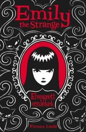 Emily the Strange: Elveszett emlékek ajándék