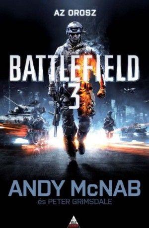 Battlefield 3 – Az orosz (ajándék)