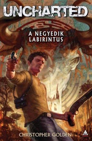 Uncharted: A negyedik labirintus ajándék