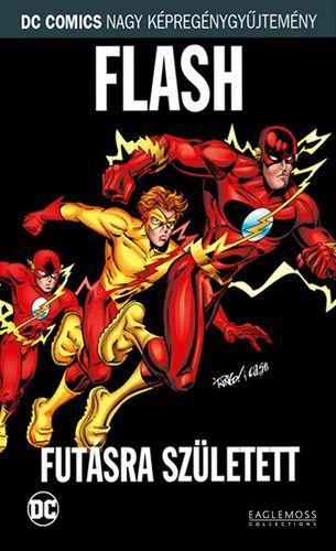 Flash: Futásra született (DC 19.)