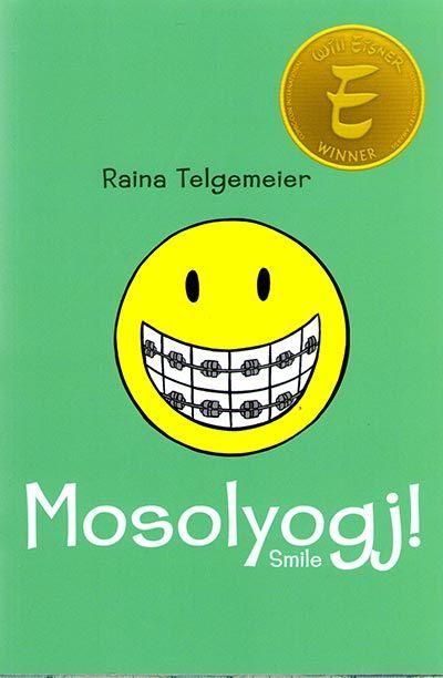 Mosolyogj! - Smile