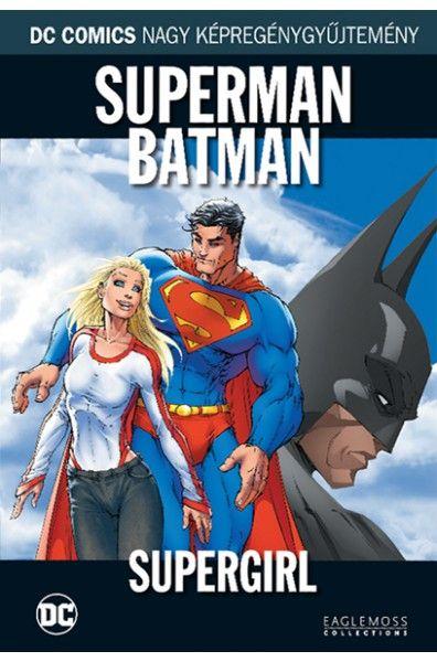Superman/Batman: Supergirl (DC 21)