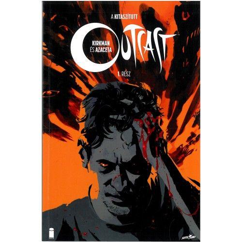 Outcast - A kitaszított 1