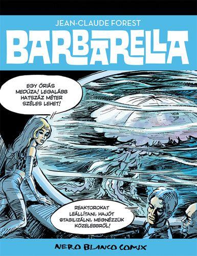 Barbarella 1.