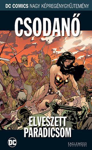 Csodanő: Elveszett Paradicsom (DC 23.)