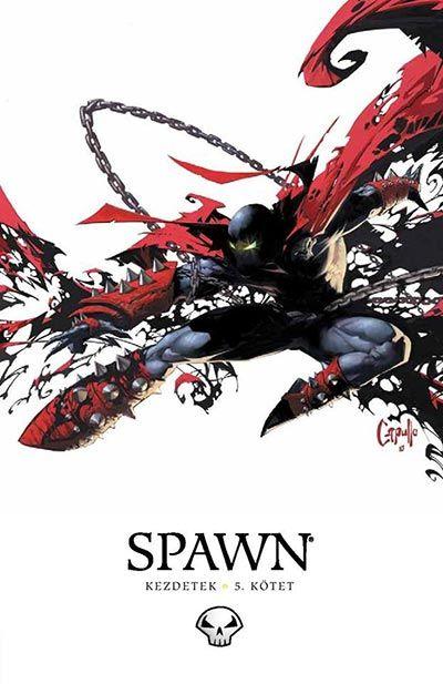 Spawn: Kezdetek 5