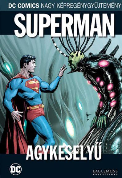 Superman - Agykeselyű (DC 27.)