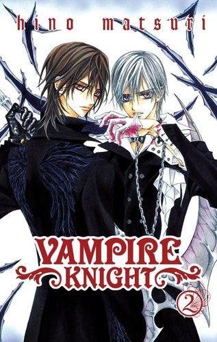 Vampire Knight 2.