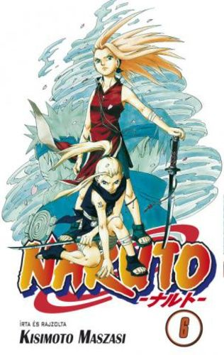 Naruto 6.