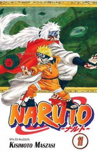 Naruto 11.