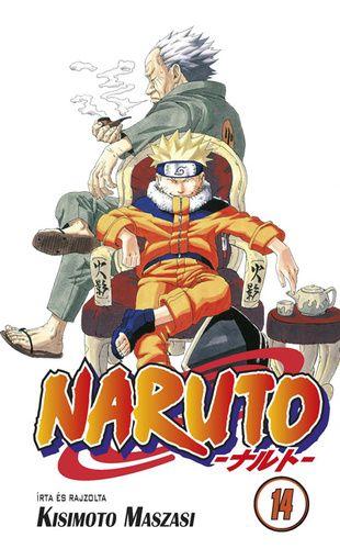 Naruto 14.