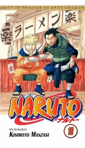 Naruto 16.