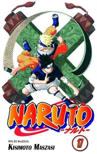 Naruto 17.