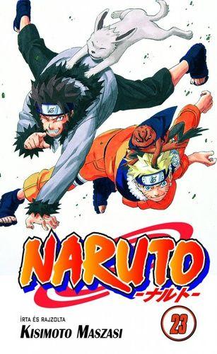 Naruto 23.