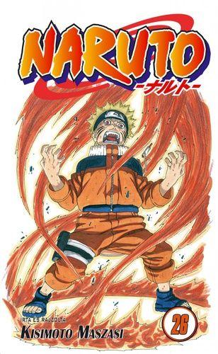 Naruto 26.