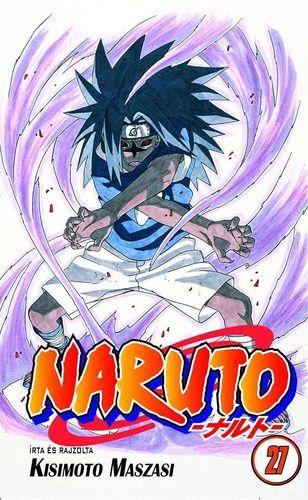 Naruto 27.