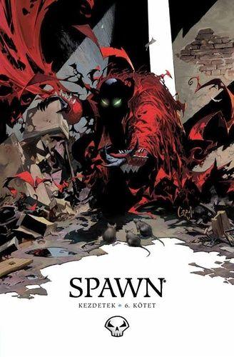 Spawn: Kezdetek 6.