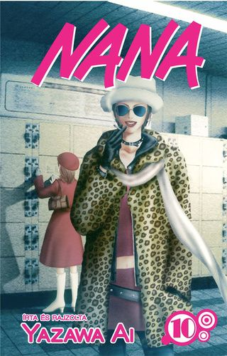 Nana 10.