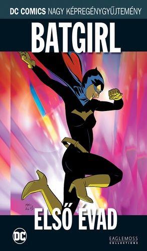 Batgirl: Első évad (DC 32.)