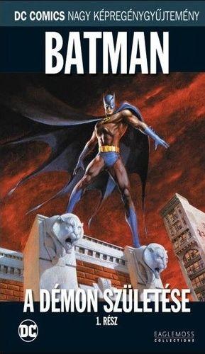 Batman: A Démon születése 1 (DC 33.)