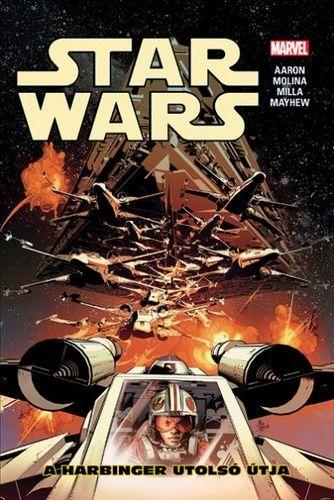 Star Wars 4. - A Harbinger utolsó útja