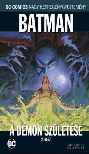 Batman: A Démon születése 2. (DC 34.)