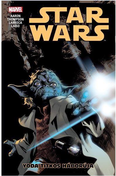 Star Wars 5.: Yoda titkos háborúja