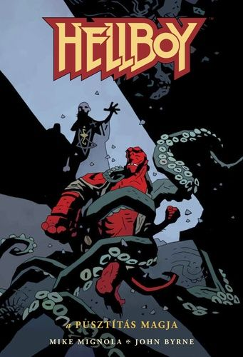Hellboy 1.: A pusztítás magja