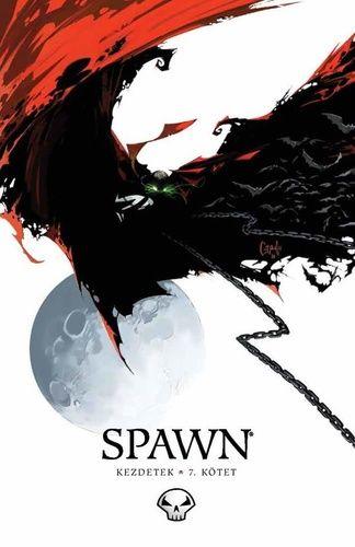 Spawn: Kezdetek 7.