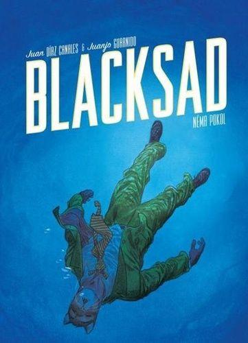Blacksad 4. - Néma pokol