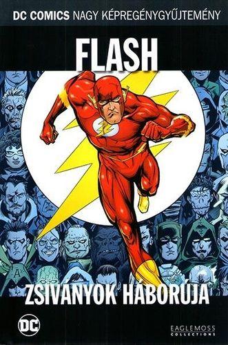 Flash: Zsiványok háborúja (DC 39.)