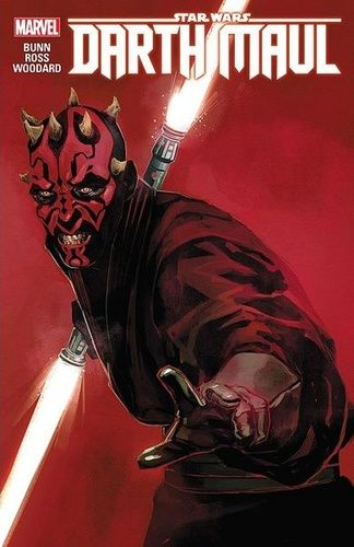 Star ​Wars: Darth Maul