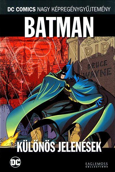 Batman - Különös jelenések (DC 40.)