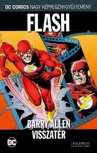 Flash: Barry Allen visszatér (DC 48.)