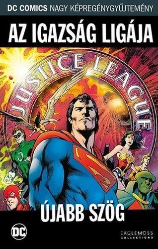 Az Igazság Ligája: Újabb szög (DC 49.)