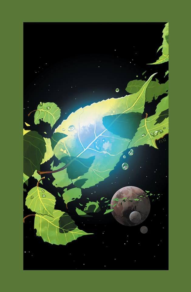 Brian K. Vaughan, Fiona Staples: Saga Első Kötet (limitált, exkluzív, keménytáblás)