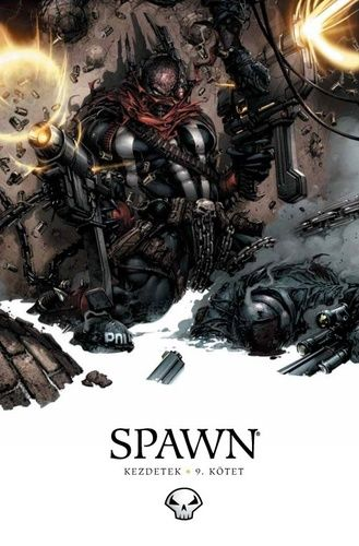 Spawn: Kezdetek 9.