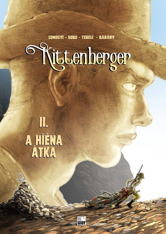 Kittenberger 2.: A hiéna átka
