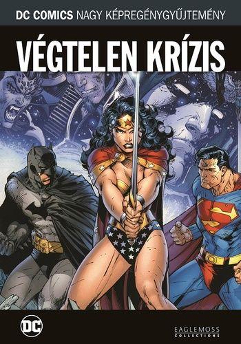 DC Különkiadás 2.: Végtelen Krízis