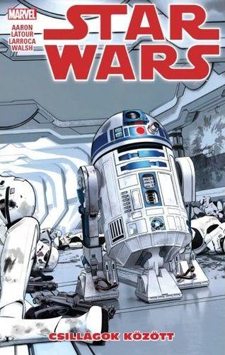 Star Wars 6. - Csillagok között
